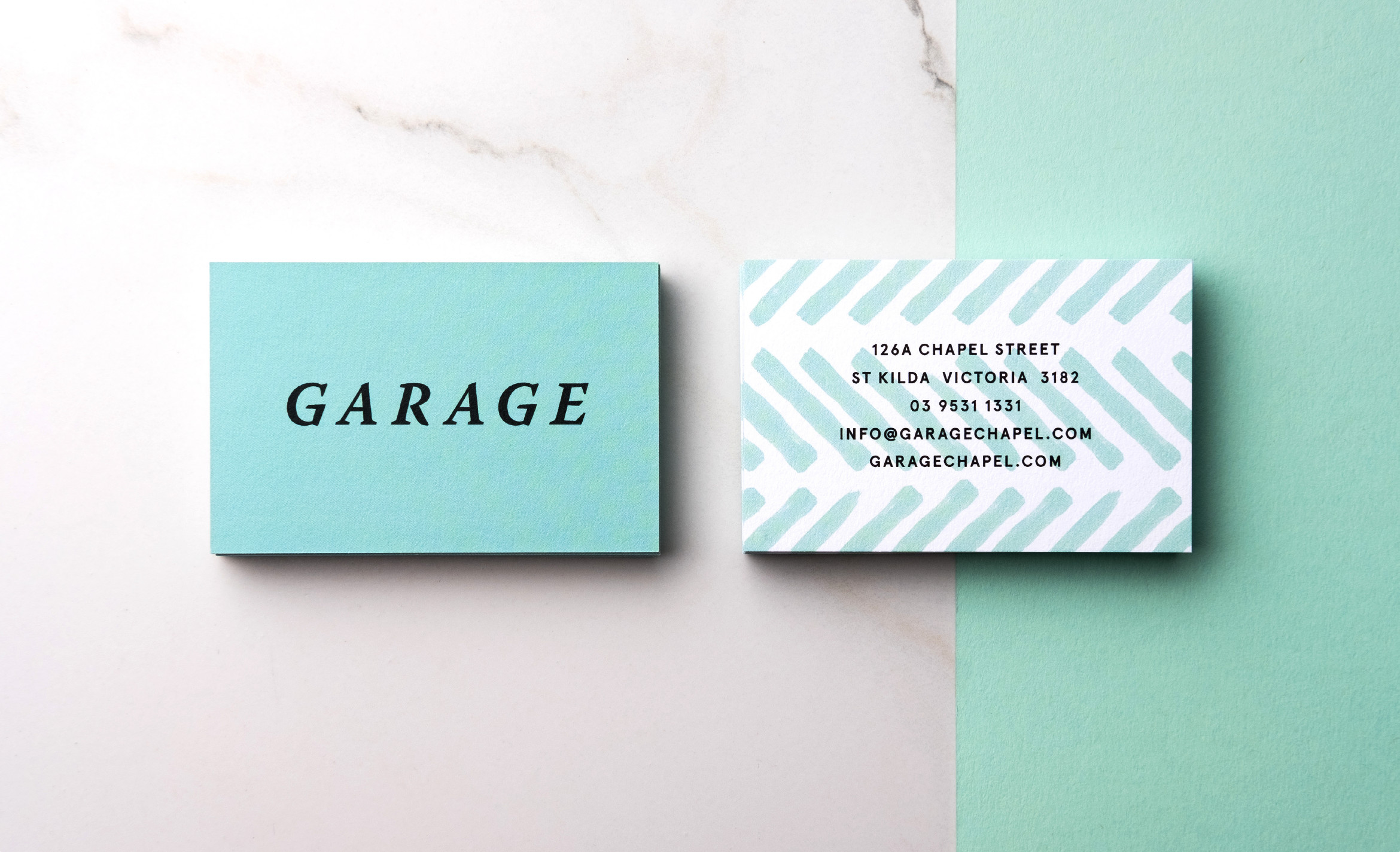 Garage_business_cards