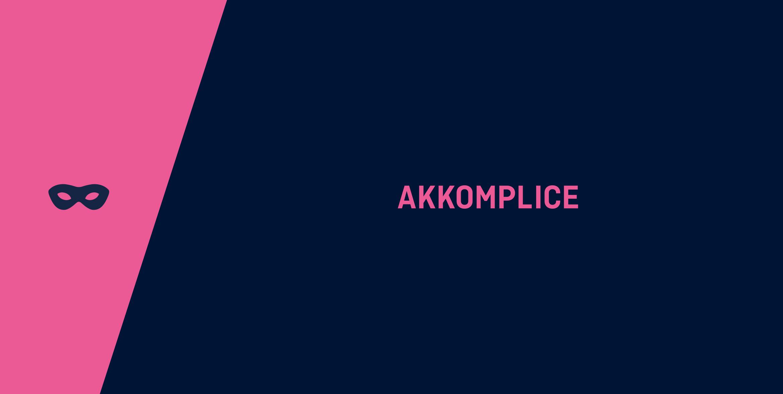 Akkomplice_brandmark1