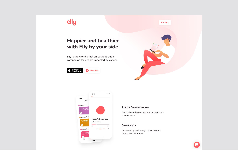 Elly_Website